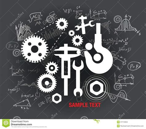mechanical design engineer york mechanical background stock images image 37112064