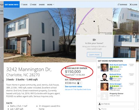 zillow zestimates accuracy just how wrong are they