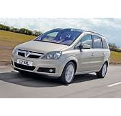 Car Hunter Flexible Seven Seat People Carriers  Auto Express