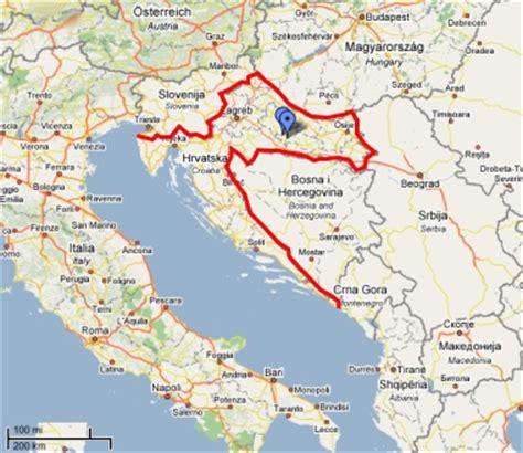 donde se localiza croacia croacia se contagia de las revueltas y miles de