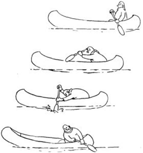 canoes drawing pinterest the world s catalog of ideas