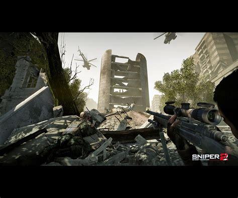 sniper ghost warrior 2 metacritic sniper ghost warrior 2 screenshots hooked gamers