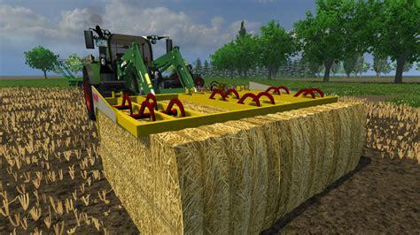 Grote Ls by Meijer Rambo Scm 3 V 1 0 Telelader For Fs 15 Farming