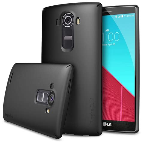 Rearth Ringke Slim Lg G4 lg g4 ringke 174 slim lightweight thin superior