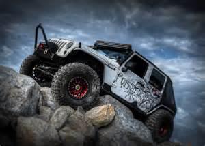 Rock Crawler Jeep Rock Crawler Jeep