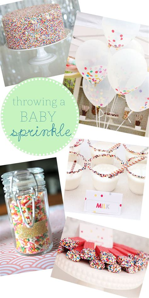 Sprinkle Baby Shower Gifts by Ideas For Your Baby Sprinkle Sprinkle Shower