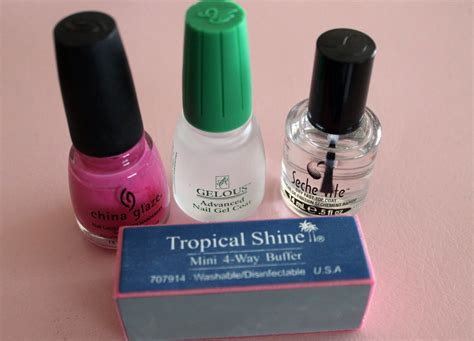 diy gel nails without uv l you can make your own gel nails at home using your own