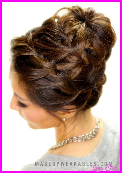 cute hairstyles for long cute hairstyles for long hair step by livesstar com
