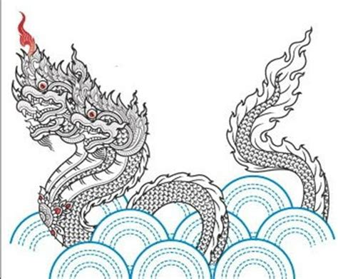 thai dragon tattoo designs naga search naga tattoos