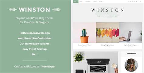 ps4 themes installieren responsive wordpress blog theme winston webdesign