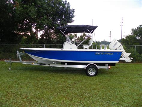 sea pro bay boat sea pro bay boats for sale page 2 of 4 boats