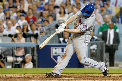 mlb how daniel murphy just made postseason history