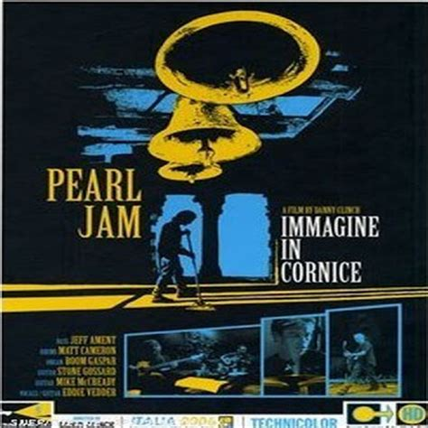 immagine in cornice pearl jam lucky7albums pearl jam immagine in cornice live