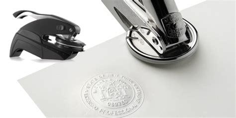 Plat Untuk Stempel Emboss harga produk percetakan offset digital printing di denpasar bali