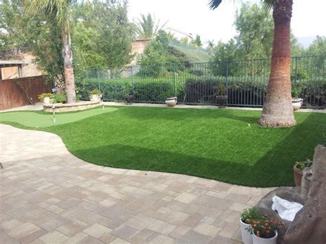 alternatives  grass  backyard lawn replacement tips