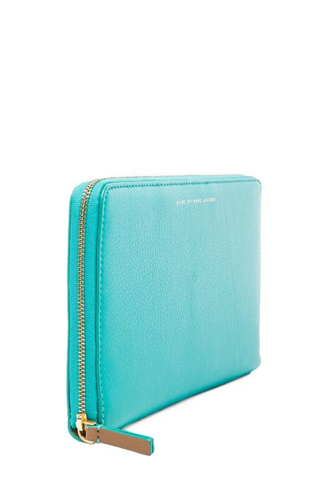 Marc By Marc Dot Travel Wallet by Lyst Marc By Marc Sophisticato Travel Wallet In