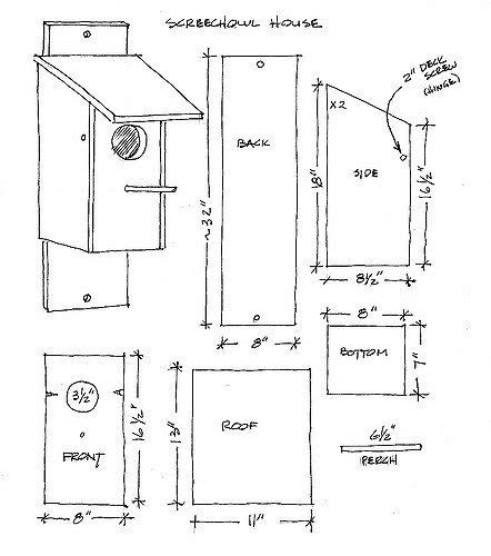 cub scout bird house plans unique cub scout bird house plans new home plans design