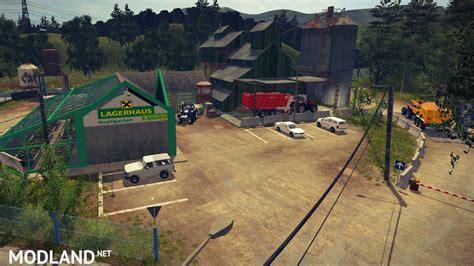 download game mod top farm the old stream farm v2 1 0 0 mod farming simulator 17