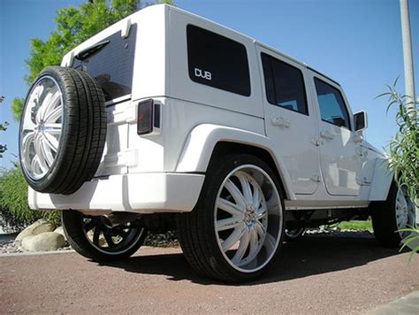 jeep rubicon all white sheckler s all white jeep wrangler unlimited