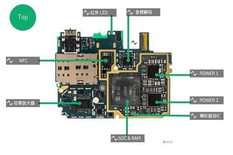 Ic Audio Mi5 Wcd9335 xiaomi mi 5 teardown myfixguide