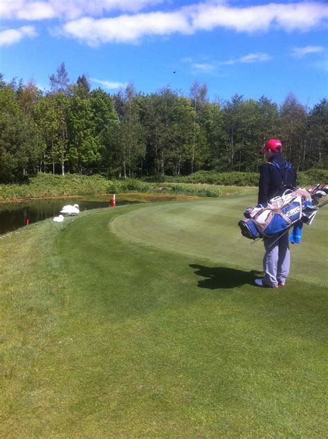 Golf Mba by June 2013 Smurfit Mba