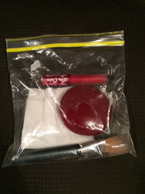 Lipstick Survival Kit top tips thursday lipstick survival kit mumptystyle