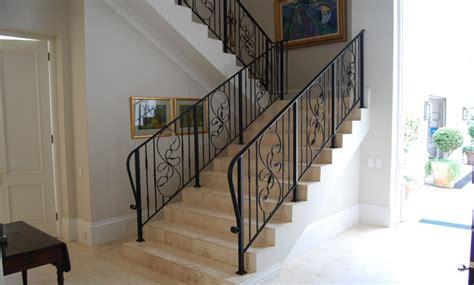 Banister Safety Stairways