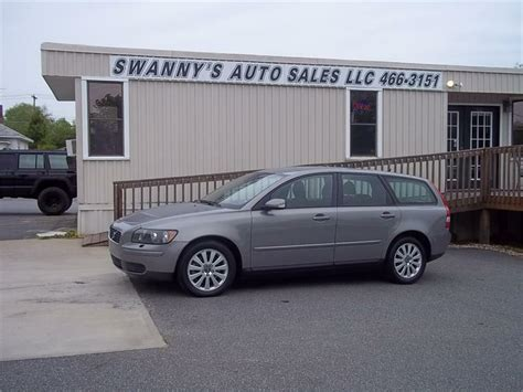 2005 volvo v50 2 4i for sale in paw paw michigan used 2005 volvo v50 2 4i for sale in newton