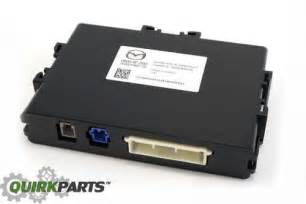 sell mazda remote moble start system oem new 2016 cx 5