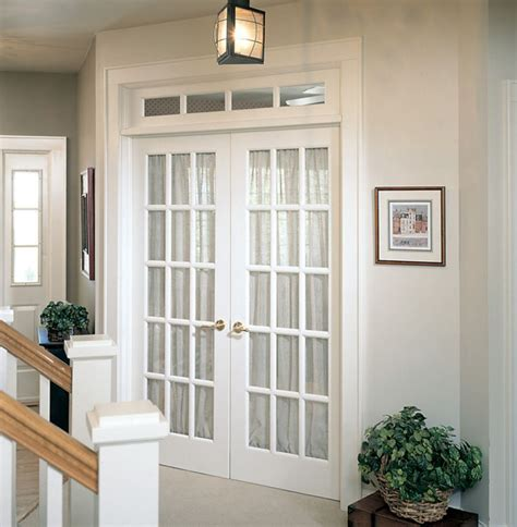 interior bifold glass doors white interior doors with glass
