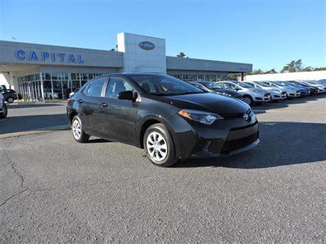 Toyota Wilmington Toyota Corolla Used Cars In Wilmington Mitula Cars