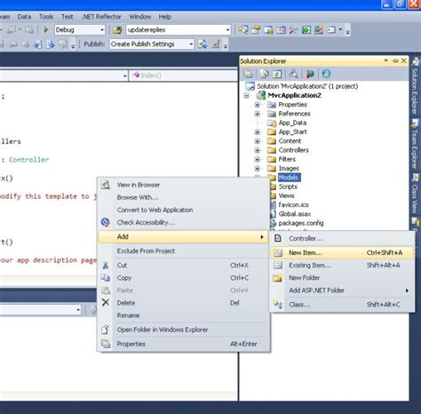 layout null mvc 4 mvc 4 entity in sql server