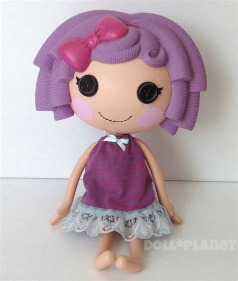17 best images about lalaloopsy dolls and fashions on