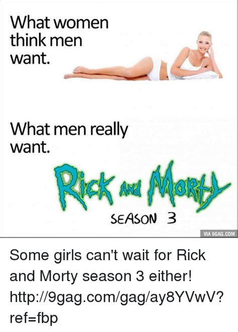 here s what men really think about women s pubic hair 25 best memes about rick and morty season 3 rick and