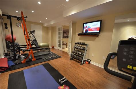 gyms with steam rooms finished basement steam room finished basement home gyms fitness rooms studios