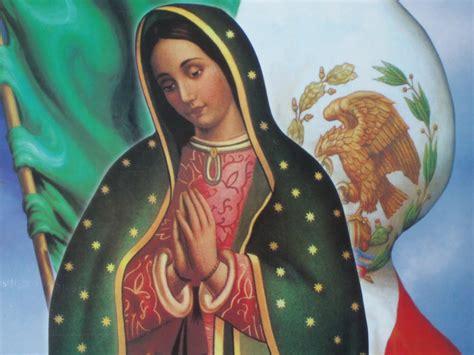 imagenes de la virgen de guadalupe chidas gabriela visual mayo 2011
