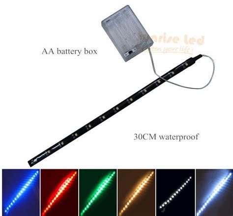 led battery cing lights battery powered led light ebay electronics cars 4 5v