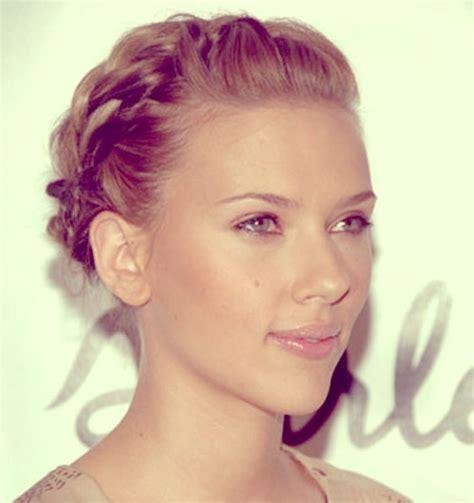 braided hairstyles for short hair wedding hair style 2014 new wedding hairstyles ideas for short hair short hairstyles