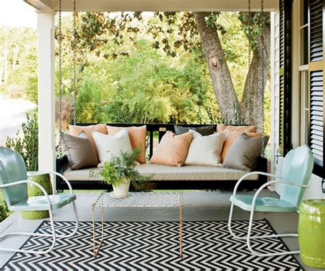 dpages a design publication for of all things cool beautiful porches patios