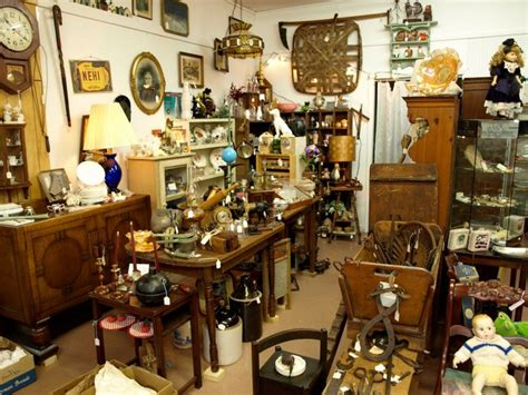 Antique Stores by Georgia Antiques Dillard House
