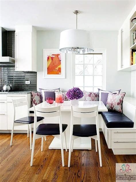 Luxury Dining Room Tables 25 luxury small dining room ideas decoration y