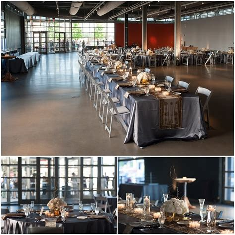 Marriage The Garage by Harley Davidson Wedding Venues At The H D Museum