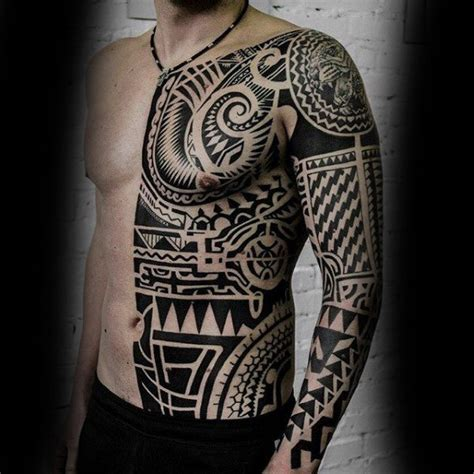torso tattoos for men 80 sick tattoos for masculine ink design ideas