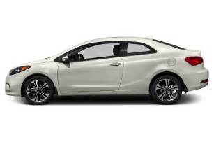 Kia Forte Coupe New 2016 Kia Forte Koup Price Photos Reviews Safety