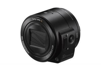 Lensa Tambahan Sony Z2 pr sony memperluas jajaran kamera berbentuk lensa jagat review