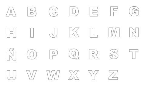 actividades de abecedario para ninos dibujos para imprimir ideas para reciclar manualidades