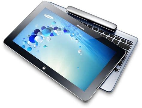 harga samsung ativ smart pc 500t laptop tablet terbaru samsung ativ smart pc 500t with key board price in