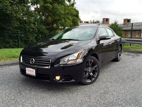 Cars Nissan Maxima Vii 2014 Auto Database Com