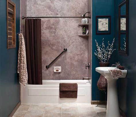 bade bathroom kleine badezimmer mit freistehende waschbecken und