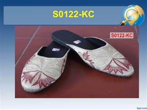 Sepatu Bordir Dewasa katalog sepatu bordir embroidery shoes catalouge